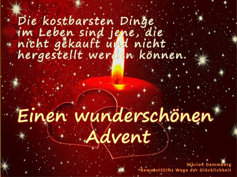 Die sieben Weltwunder – Advent