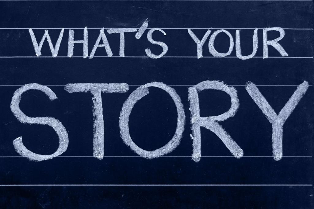Was ist deine Geschichte? What's your Story? - BewusstSEINs Wege der Glücklichkeit, Marion Dammberg, BewusstSEINs Life Coach