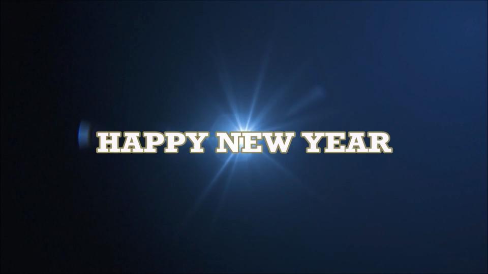 HAPPY NEW YEAR GUTEN RUTSCH ins NEUE JAHR wünsche Gesundheit und Glück für das ganze Jahr - BewusstSEINs Wege der Glücklichkeit, Marion Dammberg, BewusstSEINs Life Coach